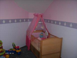 Kinderzimmer 'Traum ecke'