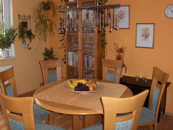 esszimmer 39 esszimmer 39 anbau f r uns zimmerschau. Black Bedroom Furniture Sets. Home Design Ideas
