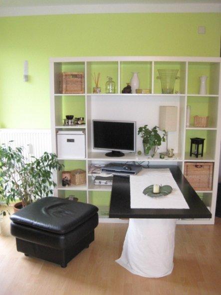 Wohnzimmer 'Wohnzimmer2009'