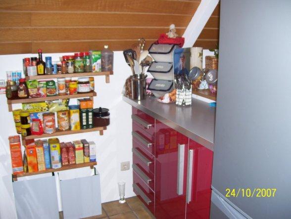 Küche Meine Wohnung von Danimaus - 1939 - Zimmerschau