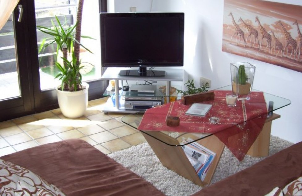 Wohnzimmer von Danimaus