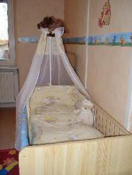 Schlafzimmer 'Kinderzimmer'