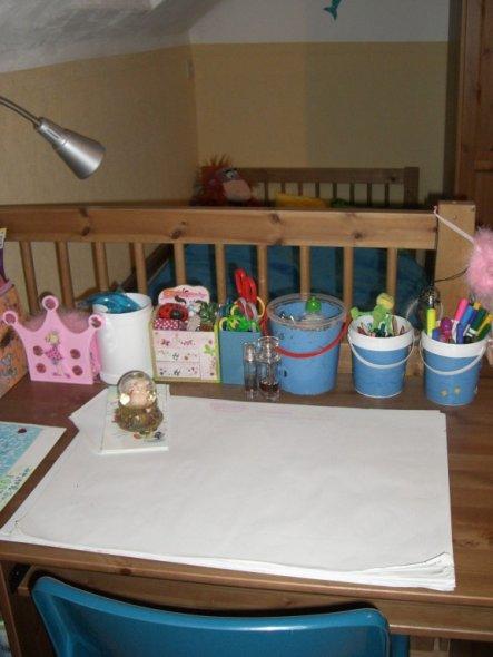 Kinderzimmer 'Kinderzimmer Delfin'