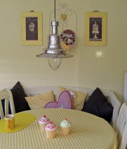 Küche 'My Cupcake Kitchen'