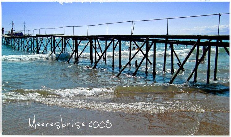 Türkeiurlaub 2008