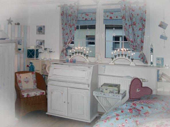 """Kinderzimmer 'mein """"Mädchenzimmer""""'"""