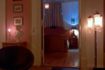 'Schlafzimmer' von maxder4