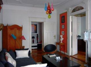 'Wohnzimmer' von maxder4