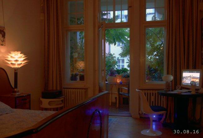 Terrasse Balkon u0026#39;Die Loggia u0026#39; Berliner