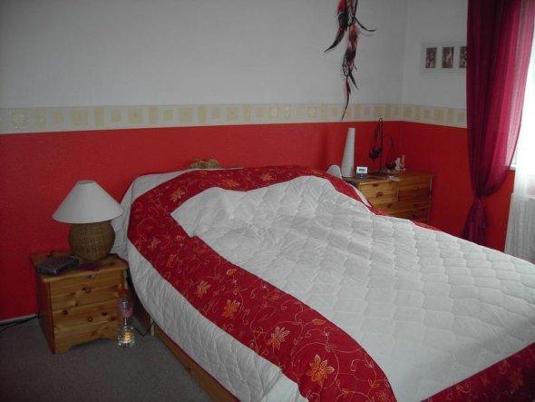 Schlafzimmer 'Schalfzimmer'