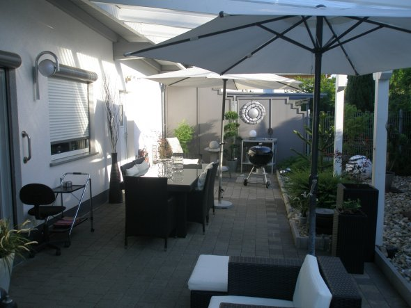 Terrasse balkon 39 terrasse garten 39 terrasse asiatisch for Asiatisch wohnen