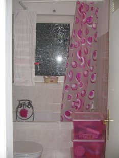 Duschen in den 70's