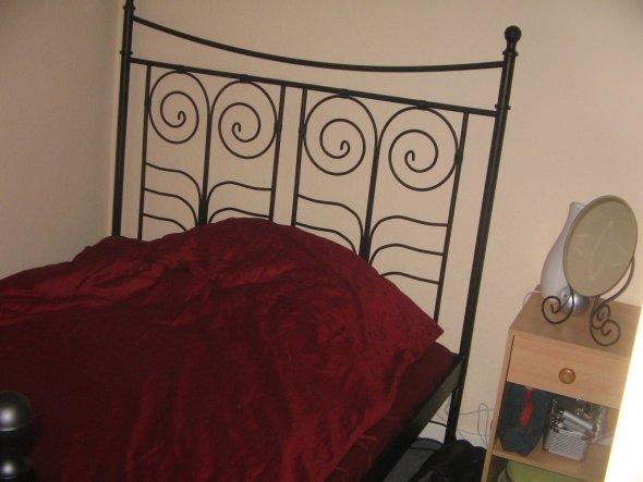 Schlafzimmer 'Viel Platz zum träumen...'