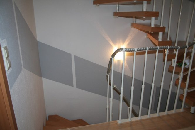 Flur/Diele 'Eingang/ Treppenhaus'
