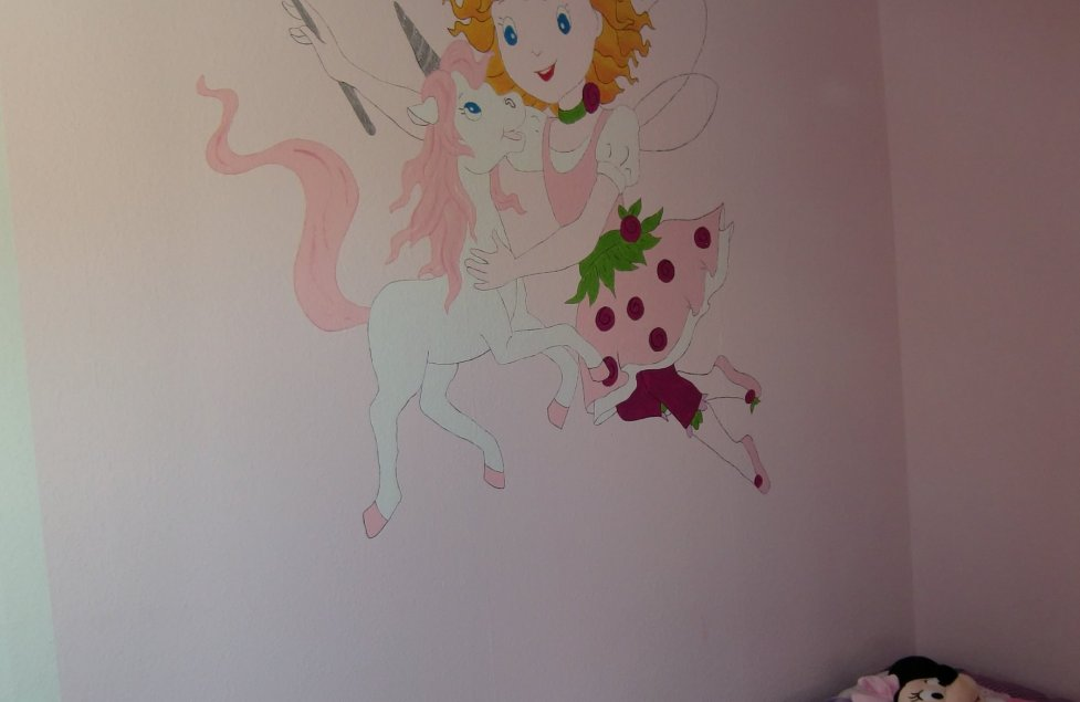 Mein Relaxe Raum JETZT Kinder Lillifeezimmer von Tama1977