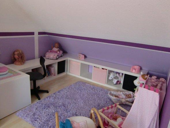 Wohnzimmer 'Mein Relaxe Raum JETZT Kinder Lillifeezimmer'