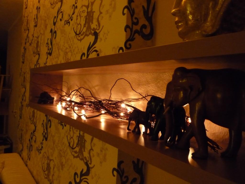 Wohnzimmer 39 wohnbereich 39 wunschwohnung melrose96 zimmerschau - Was kochen wenn man nichts im haus hat ...