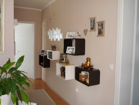 Flur/Diele Kleiner Flur - Wunschwohnung - Zimmerschau