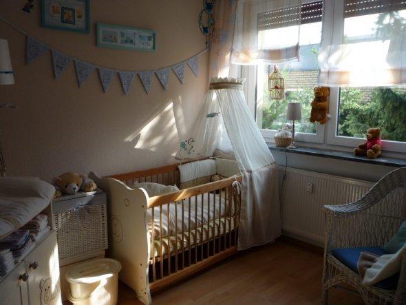 Kinderzimmer 'Babystube'