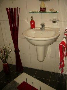 Mein Gäste WC