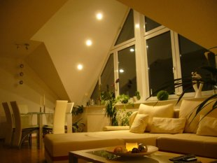 Wohnzimmer 'Mein Wohnzimmer'