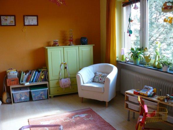 Kinderzimmer 'Mausi´s Traumzimmer'