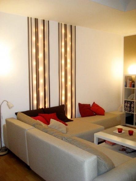 tipp von jola indirekte beleuchtung zimmerschau. Black Bedroom Furniture Sets. Home Design Ideas