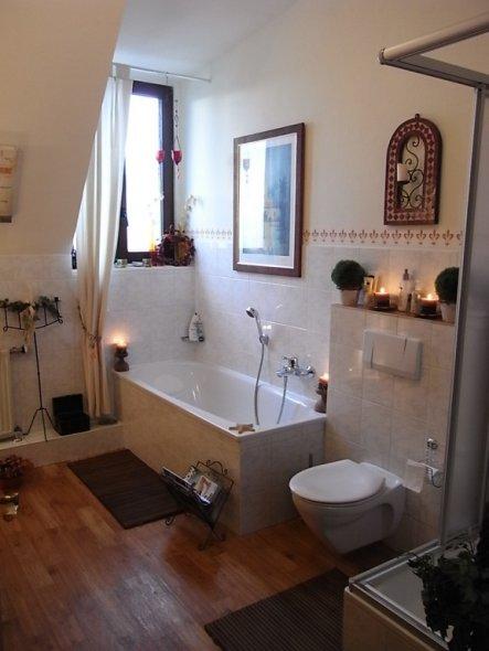 bad altes domizil traumwohnung im altbau von bellalionessa 2801 zimmerschau. Black Bedroom Furniture Sets. Home Design Ideas