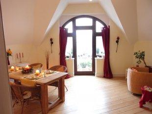 Mediterran 'Wohnzimmer'