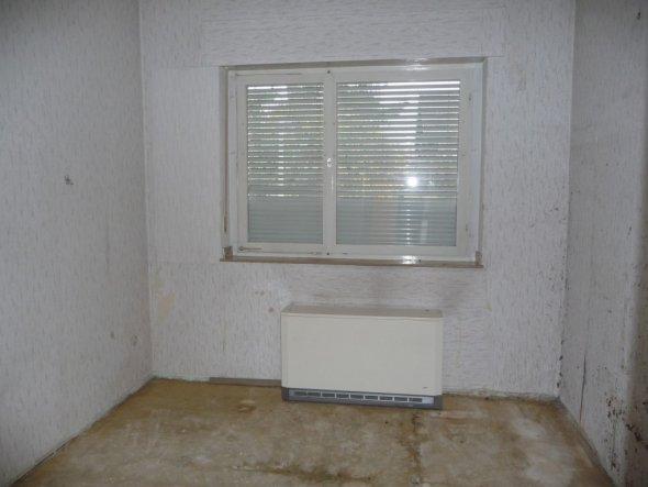 Arbeitszimmer / Büro 'kleines Büro'