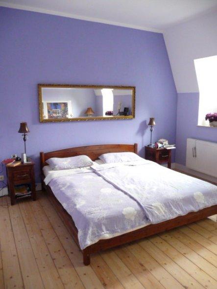 Schlafzimmer 'Schlafzimmer' - Gründerzeitschatztruhe - Zimmerschau