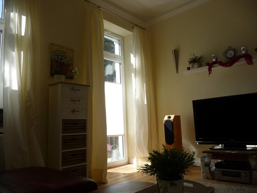 Wohnzimmer 39 wohn e zimmer 39 gr nderzeitschatztruhe for Wohnzimmer esszimmer