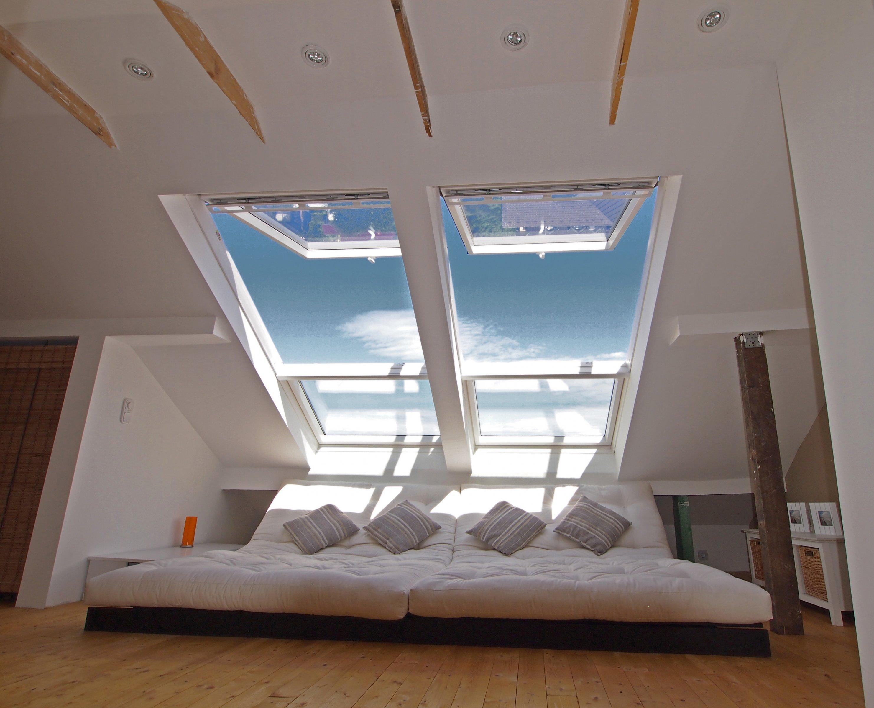Wohnzimmer 39 Chillen Unterm Dach 39 Gr Nderzeitschatztruhe Zimmerschau