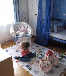Kinderzimmer 'Elinas Reich'