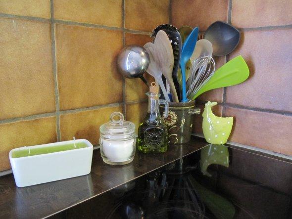 Küche 'chuchi'