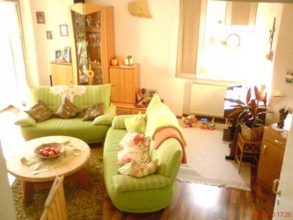 Wohnzimmer 'Wohn-Eßzimmer'