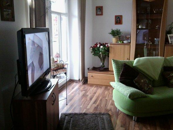 Wohnzimmer 'Wohn-Esszimmer-neu'