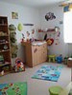 Zimmer von unserem kleinen Prinzen