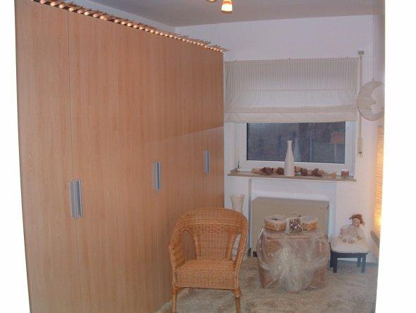 Wohnzimmer 'Zimmer meiner Frau'