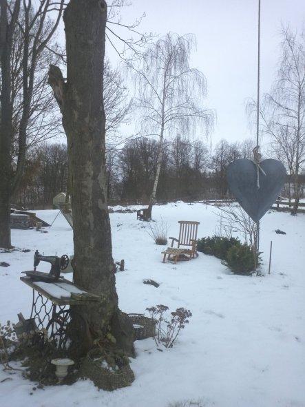 Garten 'Unsere Ranch'