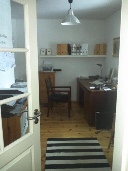 Arbeitszimmer / Büro 'Homework'