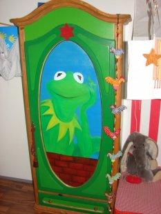 Muppetshowrooom