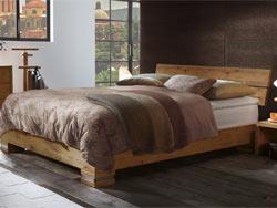 boxspringbetten komponenten und unterschiede zu herk mmlichen betten zimmerschau. Black Bedroom Furniture Sets. Home Design Ideas