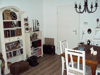 Wohnungseinrichtung für Kunstliebhaber - Zimmerschau