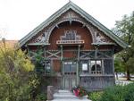 Gartenhaus als Trendsetter