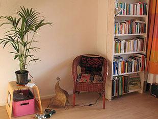 junges wohnen moderne einrichtung f r kleines geld zimmerschau. Black Bedroom Furniture Sets. Home Design Ideas