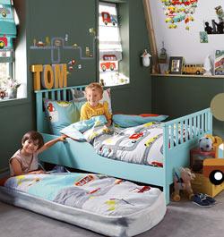 Kinderzimmer einrichten wie sie ein kinderparadies for Kinderzimmer vertbaudet