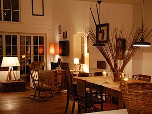 ins rechte licht wie sie durch die richtige beleuchtung wohnlichkeit schaffen zimmerschau. Black Bedroom Furniture Sets. Home Design Ideas