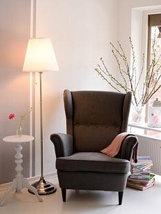 5 Ideen Für Eine Gemütliche Leseecke Zimmerschau