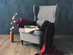 Sitzkultur Ohrensessel